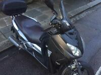 X-max 250cc Yamaha