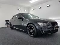 BMW 320d M sport Auto with full BMW specialist service history