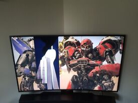 Panasonic 58DX902B Television - Ultra HD Premium (4K) - HDR