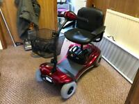 Brand New Mobility Scooter. Never Used (can deliver)