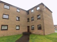 Modern Ground Floor 1 Bedroom Flat set in Quiet Residential Estate in Paisley