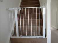 Child Or Pet Safety Gate