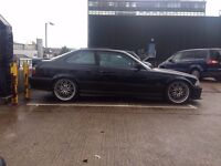 BMW E36 328i Factory sport with Factory fitted LSD