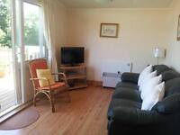 2 Bedroom Chalet - Elmrise Park, Carmarthen