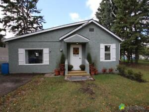 $219,900 - Bungalow for sale in Morinville