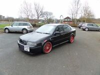 SKODA OCTAVIA VRS 1.8T **NO OFFERS**