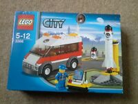 "Genuine Lego ""Space Shuttle"" 3366 collection, aged 5 - 12,Collectible, brand new."