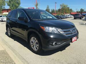 2014 Honda CR-V EX - Extended Warranty! New Brakes! Accident Fre