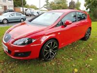 SEAT LEON 1.6 TDI COPA, 2012, ONLY 61K **FINANCE THIS FROM AS LITTLE AS £37 A WEEK**
