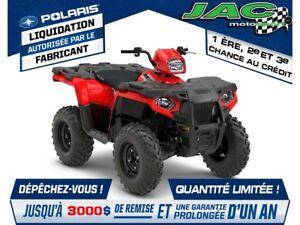 2018 VTT ATV Polaris Sportsman 570 EPS Défiez nos prix