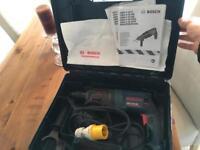 Bosch GBH 2-26 DRE 110v