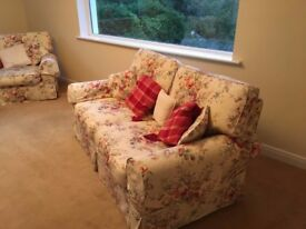 Laura Ashley 3,2,1 suite