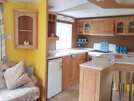 1 bed room caravan
