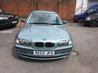 £1,495 | BMW 3 SERIES 2.0 5dr FULL SERVICE HISTORY Key facts Print summary