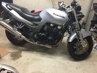 Kawasaki ZR 750 F5 for sale