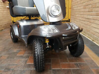 MOBILITY SCOOTER KYMCO MAXI XLS.ALL TERRAIN DISABILITY SCOOTER.CAN DELIVER