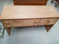 Stag Chest Of Drawers - 4 Drawer