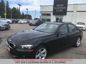 2015 BMW 320I xDrive | LEATHER | NO ACCIDENTS
