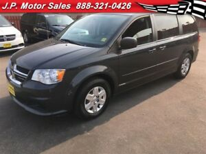 2012 Dodge Grand Caravan SE, Automatic, Stow N Go Seating