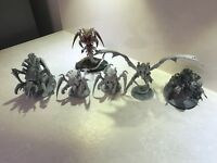 Tyranid Monstrous Creature Pack (6 models)