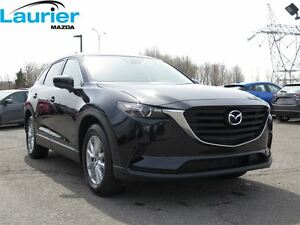 2017 Mazda CX-9 GS AWD + A/C
