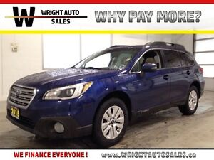 2015 Subaru Outback LIMITED| AWD| SUNROOF| BLUETOOTH| 98,843KMS