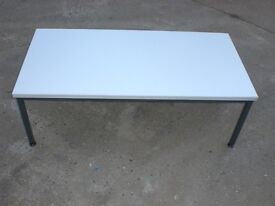 Occasional Grey Table