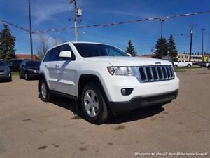 2013 Jeep Grand Cherokee Laredo FULLY LOADED-LOW MONTHLY PAYMENT