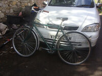 classic raleigh chiltern