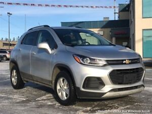 2017 Chevrolet Trax LT Remote Starter, Back Up Camera, WIFI
