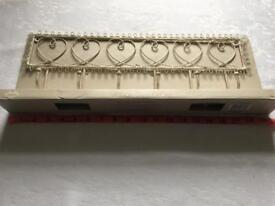 New vintage bedroom hooks