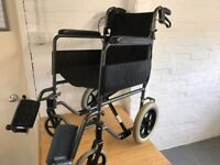 Selection of Ex-Hire Wheelchairs