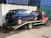 Recovery Bristol - Broken down - Cars transported