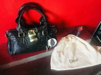Genuine Chloe bag new with tags cost £1000