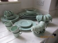 Beryl Ware China - Fantastic Condition - some items hardly used