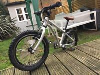 Early rider 16inc belter kids bicycle bike alloy MTB