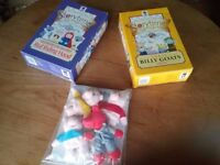 Manhattan Toys Fairy Tale Finger Puppets