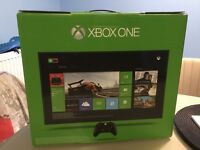 BRAND NEW SEALED XBOX ONE CONSOLE 500GB