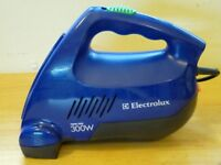 Electrolux 300W Handheld Vacuum Cleaner - Extremely Powerful - Almost New