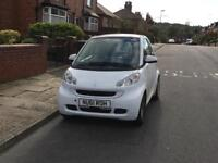 Smart Fortwo dci passion