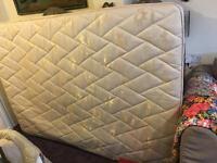 Silent night miracoil Double mattress