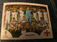 Panini stickers for sale!