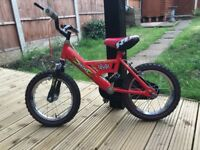 Bicycle for 3-5 year old kids