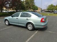 CHEAP 2011 SKODA OCTAVIA 1.6 TDI SE (£30 YEARLY TAX) £3495