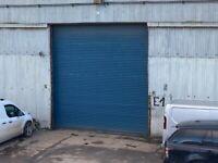 Storage/Light Workshop- 5,000-8,000 sq ft in Rainham Essex