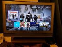 Sony 26 HDMI tv
