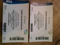 Catfish and the Bottlemen 2 tickets