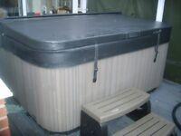 Hot Tub Superior Spa Dream