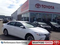 2015 Toyota Camry LE Check out the Video, Toyota Certified