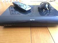 2TB SKY+ HD box Amstrad DRX895